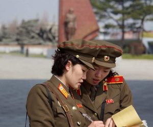 documentary, north korea, and photography image