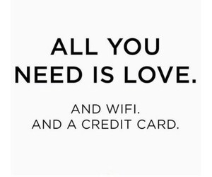 wifi and love image
