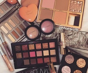 nars, YSL, and kylie image