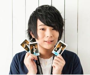 japanese boy, mahoto, and kawaii image