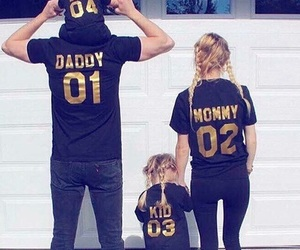 family and couple image