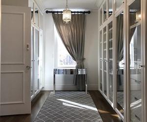 design, dressing room, and furniture image