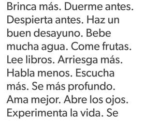 desamor, spanish, and frases en español image
