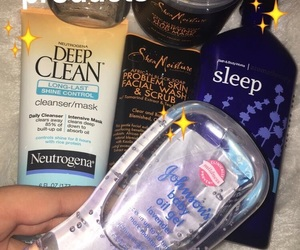 self care and beauty image