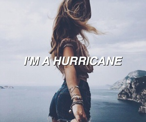 aesthetic, alternative, and hurricane image