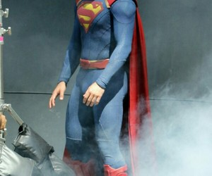 superman and tyler hoechlin image