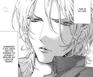 manga and manga cap image