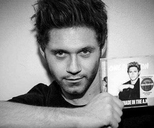 niall horan, one direction, and made in the am image