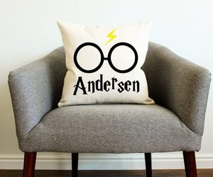 harry potter pillow, pillow case covers, and pillow case cover sizes image