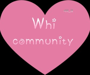 we heart it, whi, and m_h image