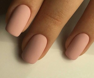 beauty, color, and nails image