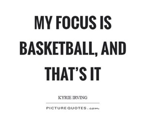 Basketball, focus, and grind image