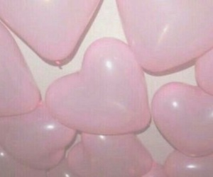 baby pink, deep, and poem image