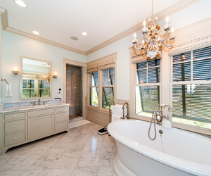 bath, design, and home image