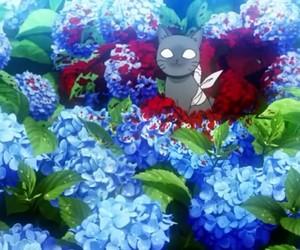 sankarea, anime, and babu image