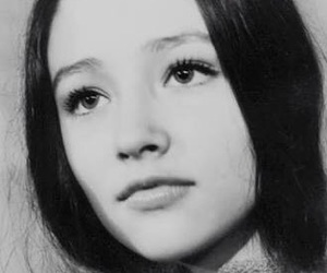 Olivia Hussey, romeo and juliet, and 60s image