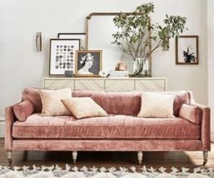 home, interior, and pink image