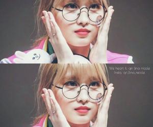 korean girl, رمزيات كورية, and kpop girl image
