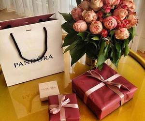 flowers, luxury, and love image