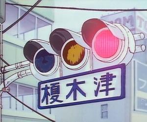 anime, aesthetic, and anime aesthetic image