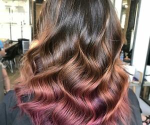 beauty, hair, and @elbairi image