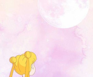 sailor moon, wallpaper, and anime image