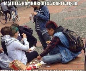 comunismo, humor, and meme image