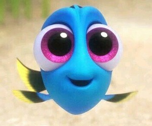 disney and dory image
