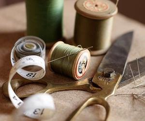 sewing image