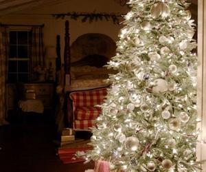 christmas tree and christmas image