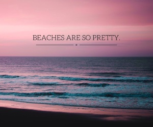 beaches and pretty image