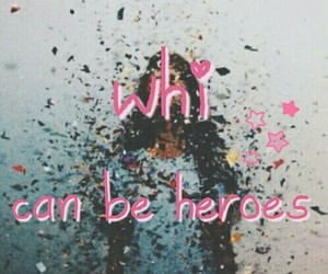 whi and heroes image