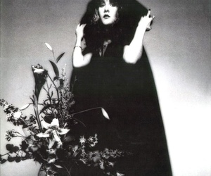 stevie nicks, witch, and magic image