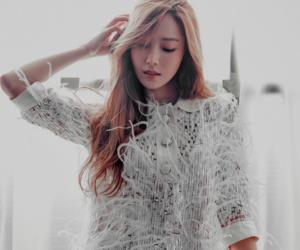 jessica, kpop, and girls generation image