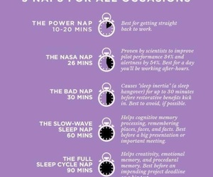 naps, sleep, and tips image