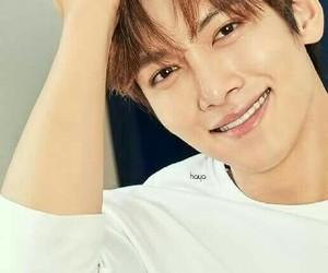 actor, korean, and healer image