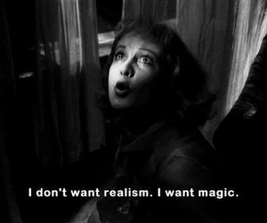 magic and realism image