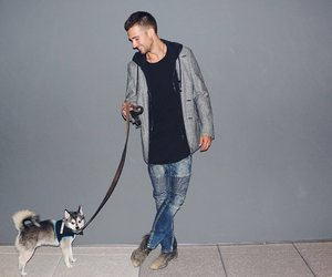 james maslow and fox maslow image