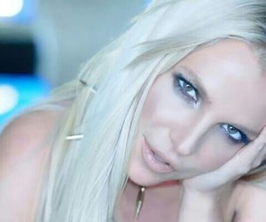 beautiful, britney spears, and eyes image