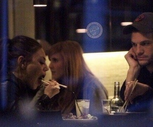 couple, love, and ashton kutcher image