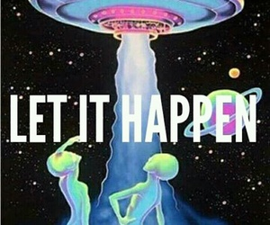 cool and let it happen image