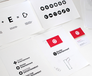 branding, print, and design image