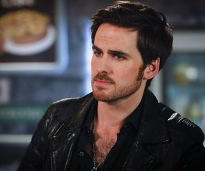 actor, colin o'donoghue, and hook image