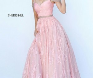 dress, fabulous, and gala image