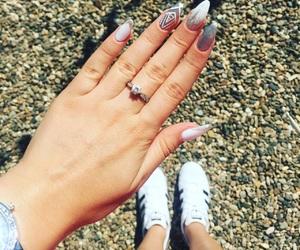 fav and nails image