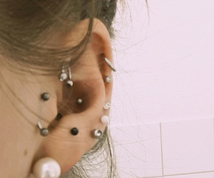 Best, conch, and piercing image
