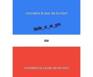 deal, francais, and jeu image