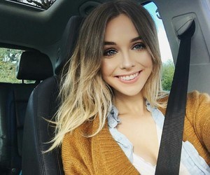 acacia brinley, beauty, and hair image