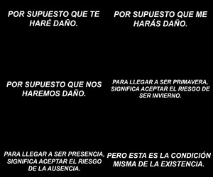 quotes, tumblr, and frases en español image