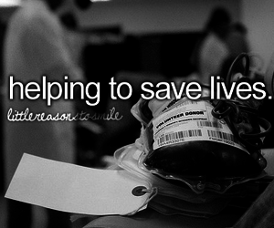 save lifes and helping to save lifes image